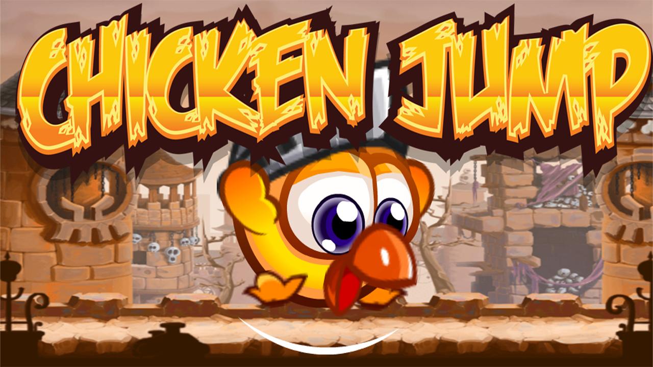 CHICKEN JUMP