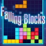 Falling Blocks – Tetris Game
