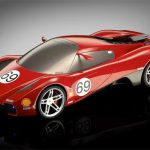 Super Cars Jigsaw Puzzle