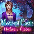 Medieval Castle Hidden Pieces