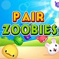 Pair Zoobies