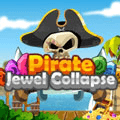 Pirate Jewel Collapse