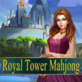 Royal Tower Mahjong