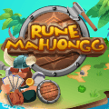 Rune Mahjongg